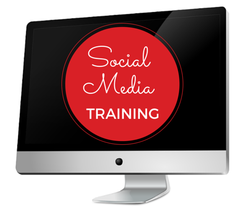 The best social media training at your home or office in Victoria BC